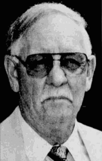 Donald Nelson