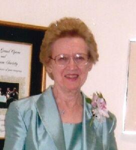 Carolyn Marie (Schairer) Moyer