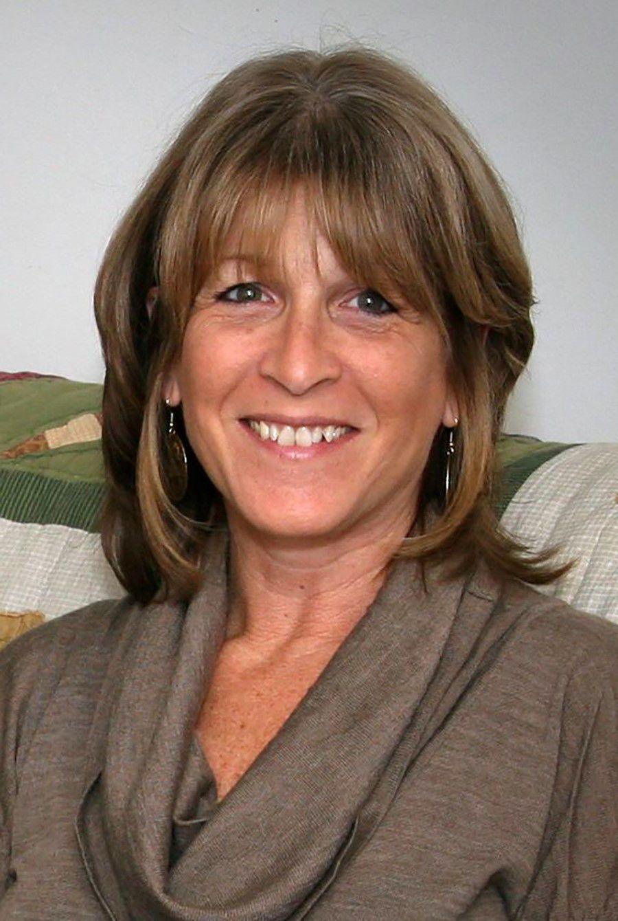 Annie Carmitchell author photo