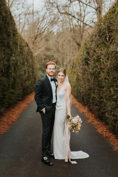 Pierce - Gutshall Weddings