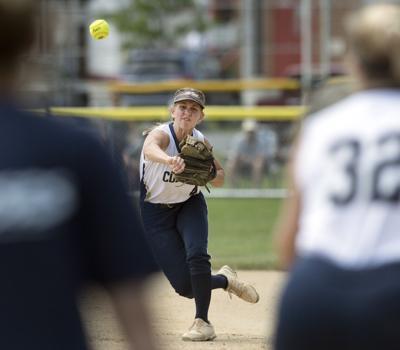 Penn Manor vs. North Penn- PIAA 6A softball quarterfinal