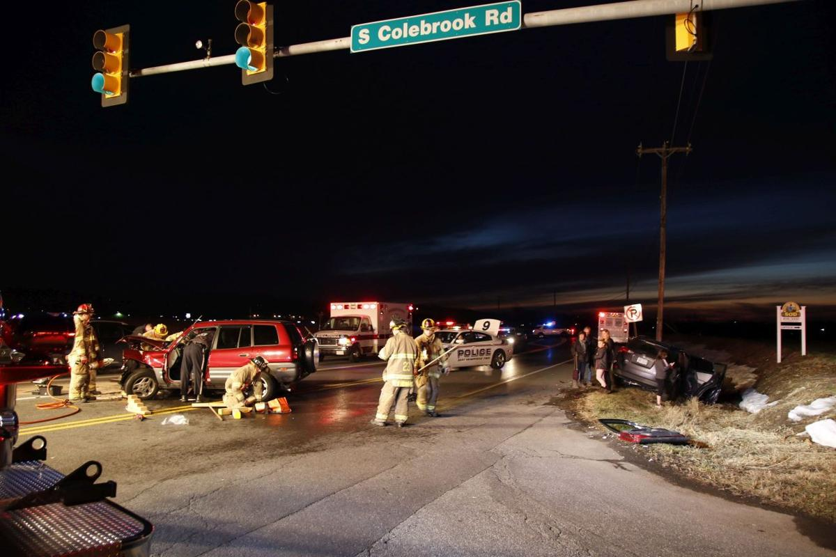vehicle crash 020716