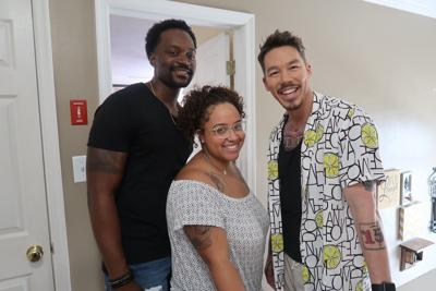 Couple from Lancaster appeared on HGTV dream home show Friday | Food