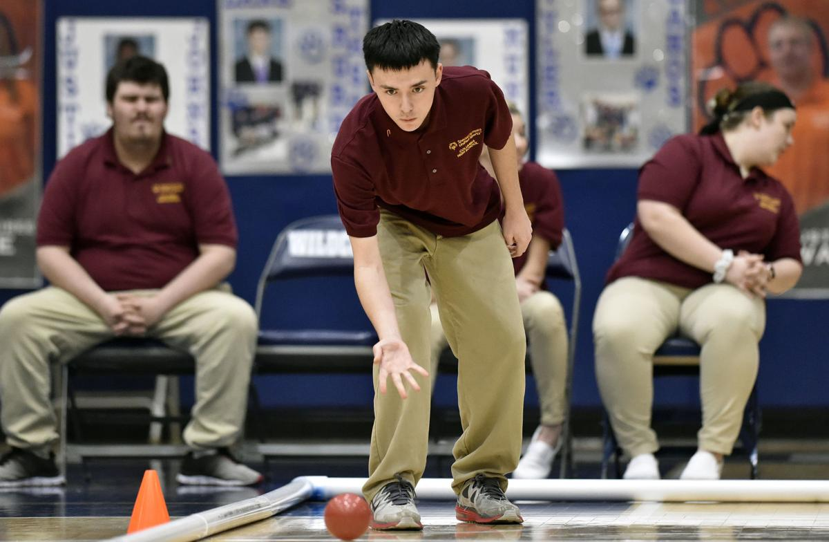 Unified Sports Regional Bocce Championship