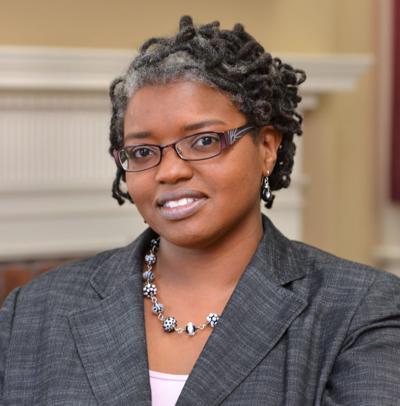 Carol Powell, Columbia School District superintendent