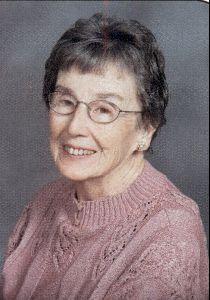 Mary E. Bennett