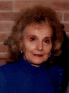 Doris Jean Neff