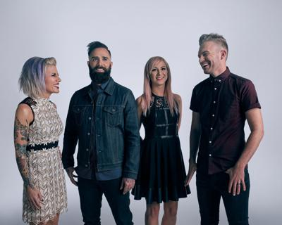 skillet at winter jam thursday moves between the sacred and the secular entertainment lancasteronline com skillet at winter jam thursday moves