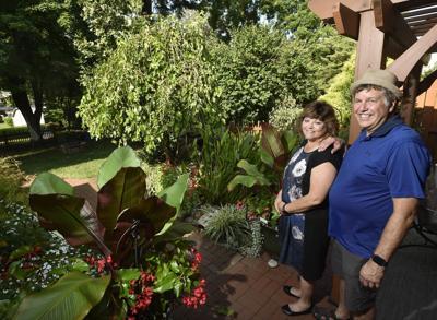 Marietta Garden Tour