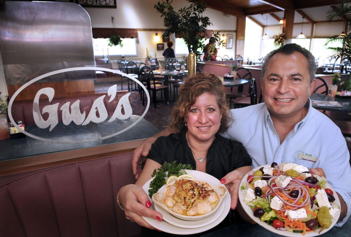 Ephrata diner reopens as gus 39 s keystone family restaurant for Family diner