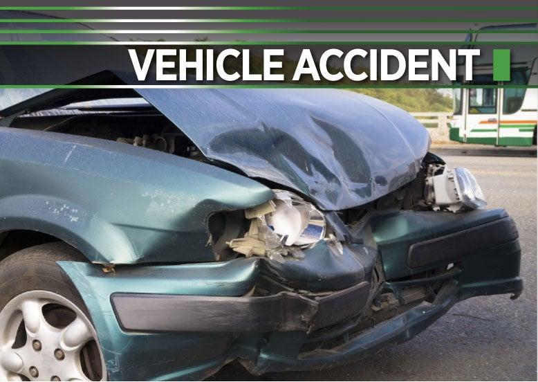 Vehicle crash logo 2