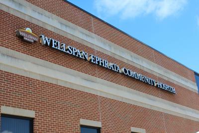 Wellspan Ephrata Community Hospital file photo