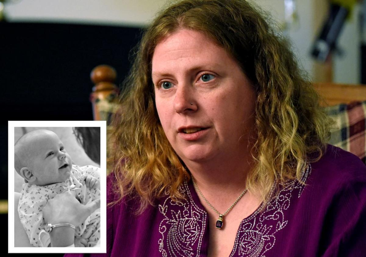 Tlc will air episode on lititz womans search for family after diane bell inset aiddatafo Gallery