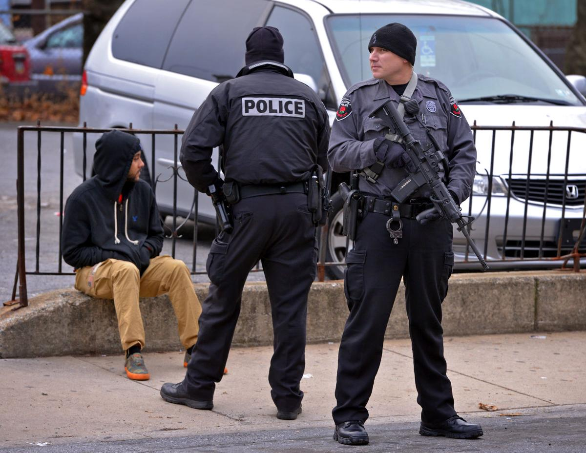 assertive policing plummeting crime Assertive policing plummeting crime: epilogue: crime falls doubts arise case solution, the dramatic drop in crime in new york city in the 1990s caught the attention of the us and the world, seem to indicate that new policies and management.
