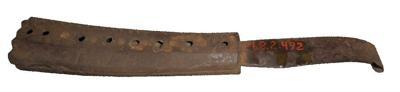 HG Antique Toolbox Oct. tool