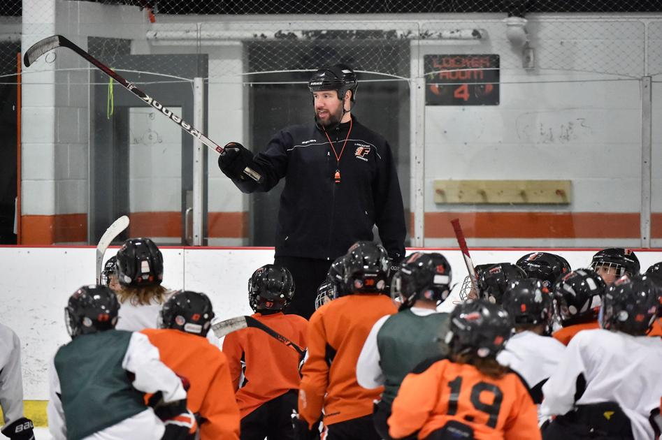 Lancaster Firebirds Youth Hockey Program Continues To Grow