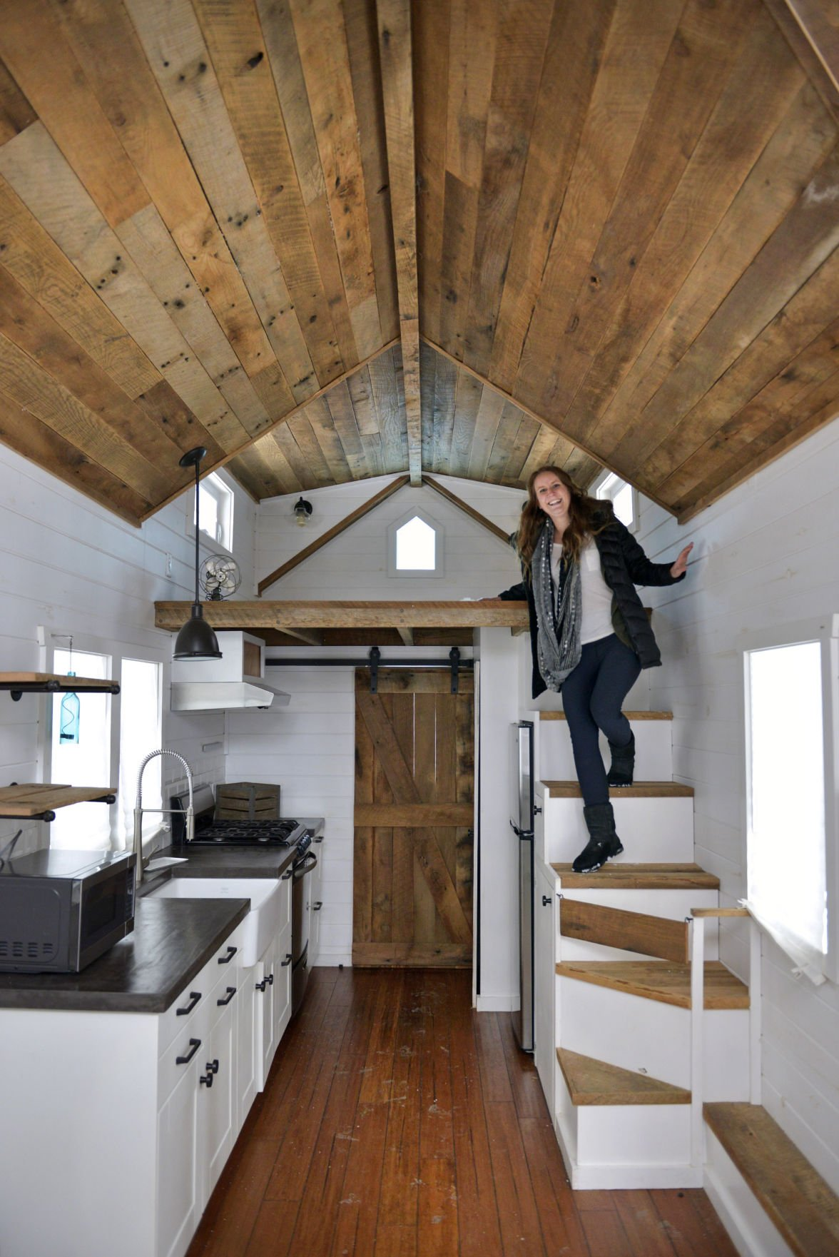 tiny house resort in the works in elizabethtown photos local