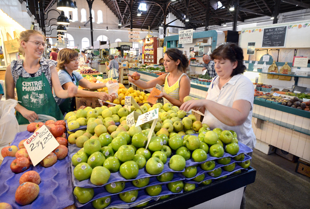 Global travel website lists Central Market among top 10 fresh markets in the world