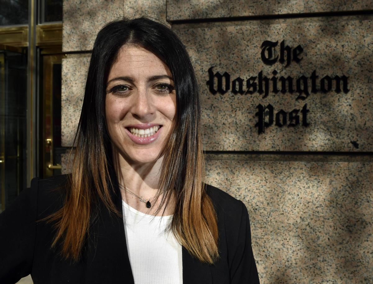 Colby Itkowitz-Washington Post Staff Writer