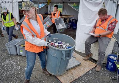 recycling audit 4