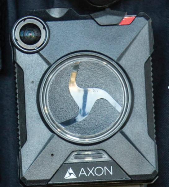 Axon Body 2 body camera