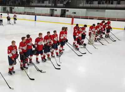 West Shore Hockey December 2019