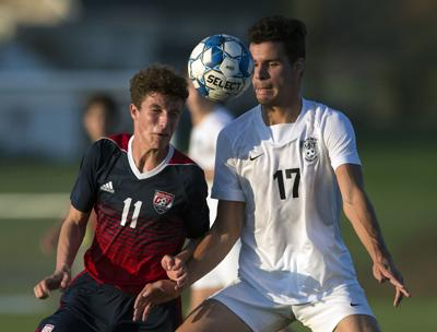 Manheim Twp. vs Conestoga Valley-LL Boys Soccer
