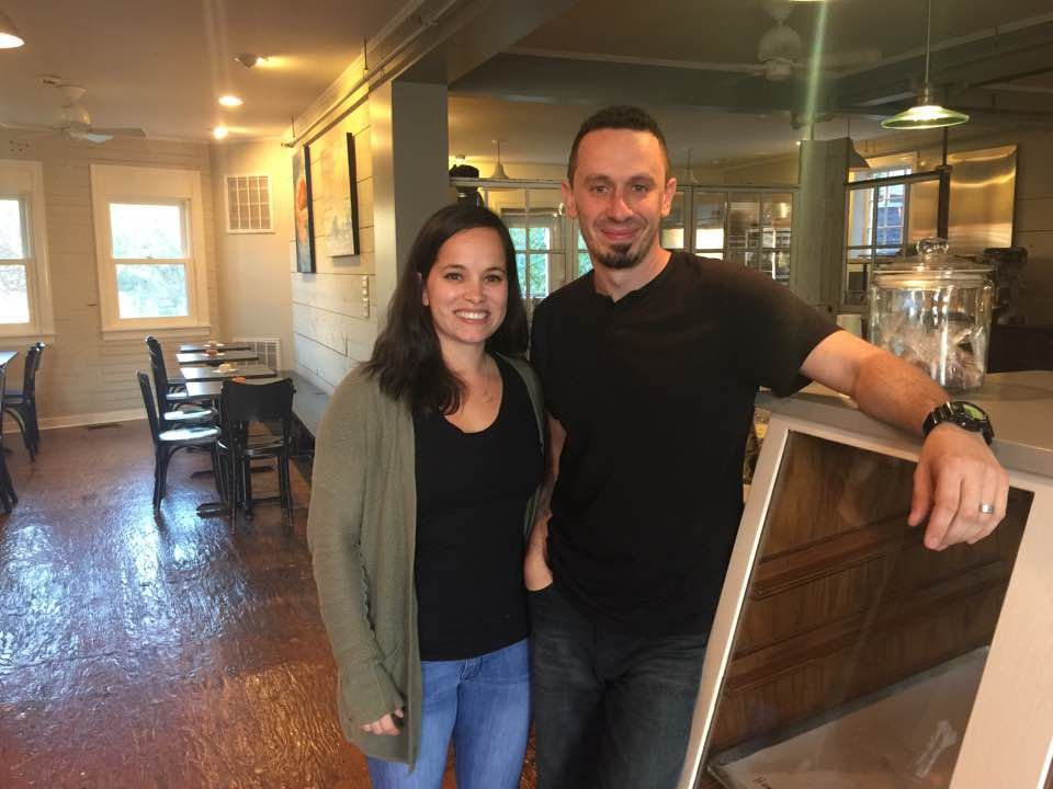Commonwealth Kitchen & Cafe opens in Lancaster | Local Business ...