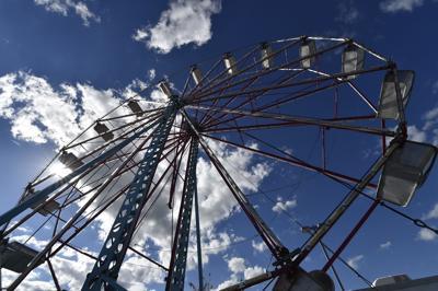 ferris wheel etown fair