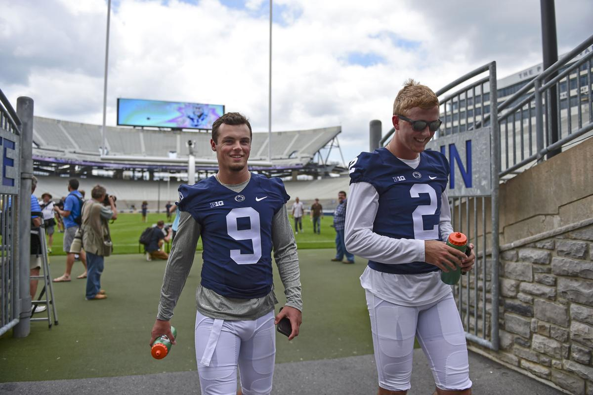 Dining Room Hutch For Sale Penn State Coaches Talk Foundations And Future To Kick Off