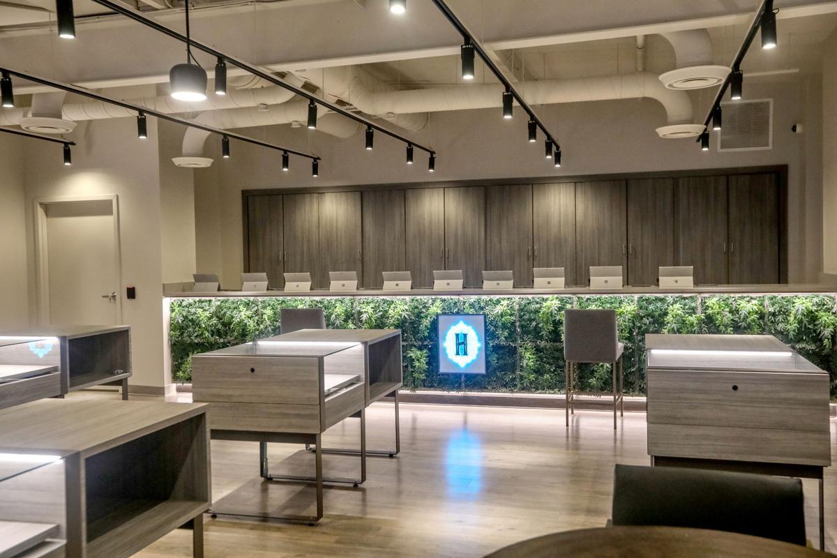 Medical marijuana dispensary opens in Lebanon | Regional