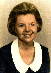 Betty Kloidt
