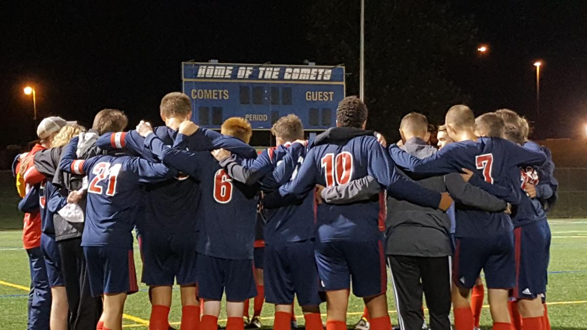 1b38fd0b7 Conestoga Valley tops Penn Manor in boys soccer regular-season finale