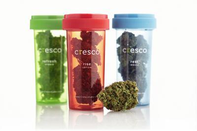 dry leaf medical marijuana