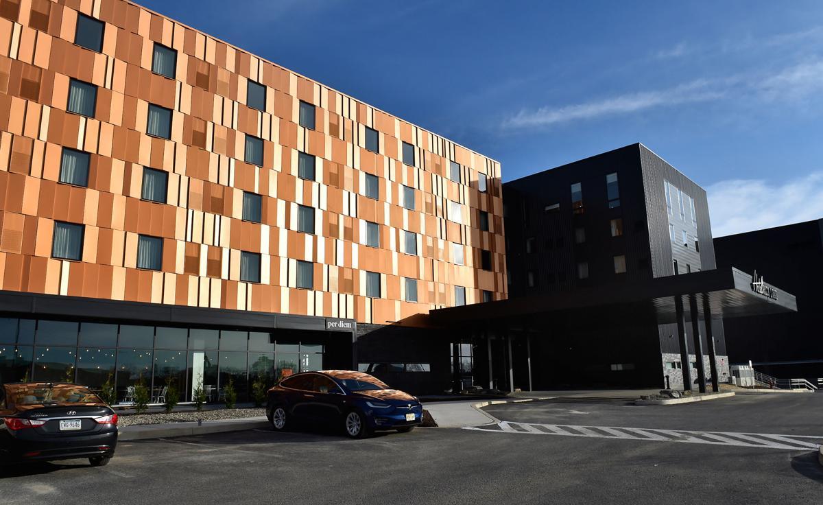 Hotel Rock Lititz 2