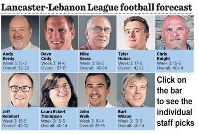 Football forecast Week 4