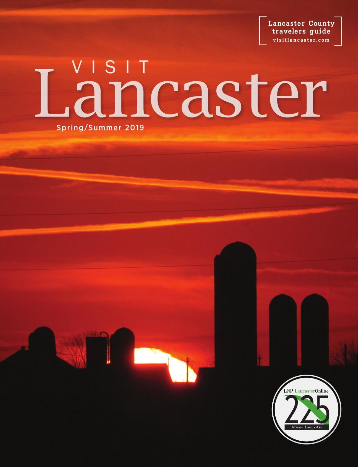 Visit Lancaster Spring/Summer 2019