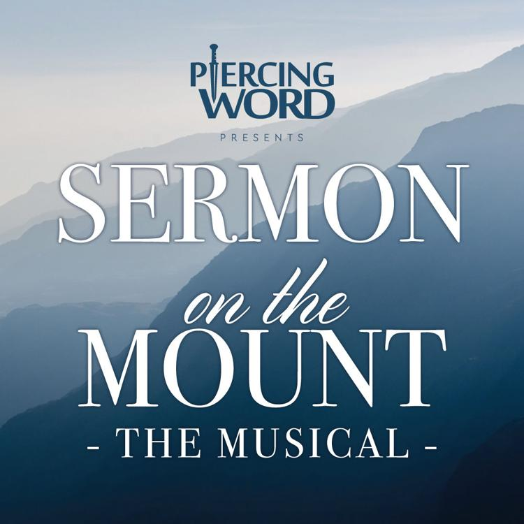 Sermon on the Mount: The Musical
