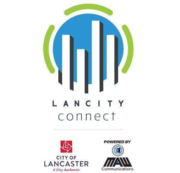LanCity Connect logo