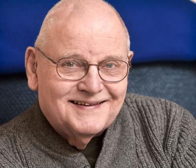 Robert Olson column photo