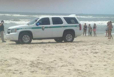 Shark Attacks Swimmer In Outer Banks 7th Incident In North Carolina In 3 Weeks Local News Lancasteronline Com