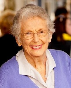 Patricia Kling Burnley