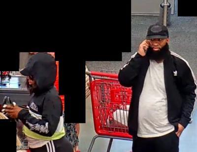 Target credit card theft