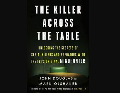 The Killer Across the Table book