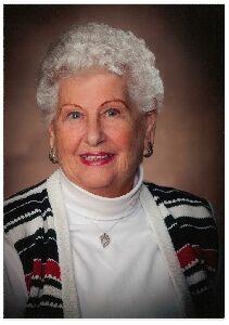 Mary M. Mitchell