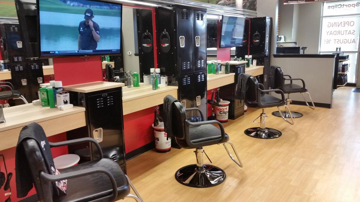 Sport Clips Haircuts Opening Saturday Outside Lancaster In Overlook