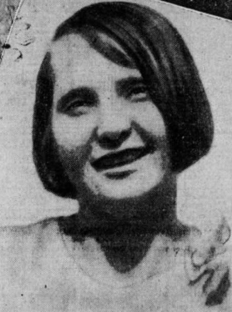 Gladys Lawson