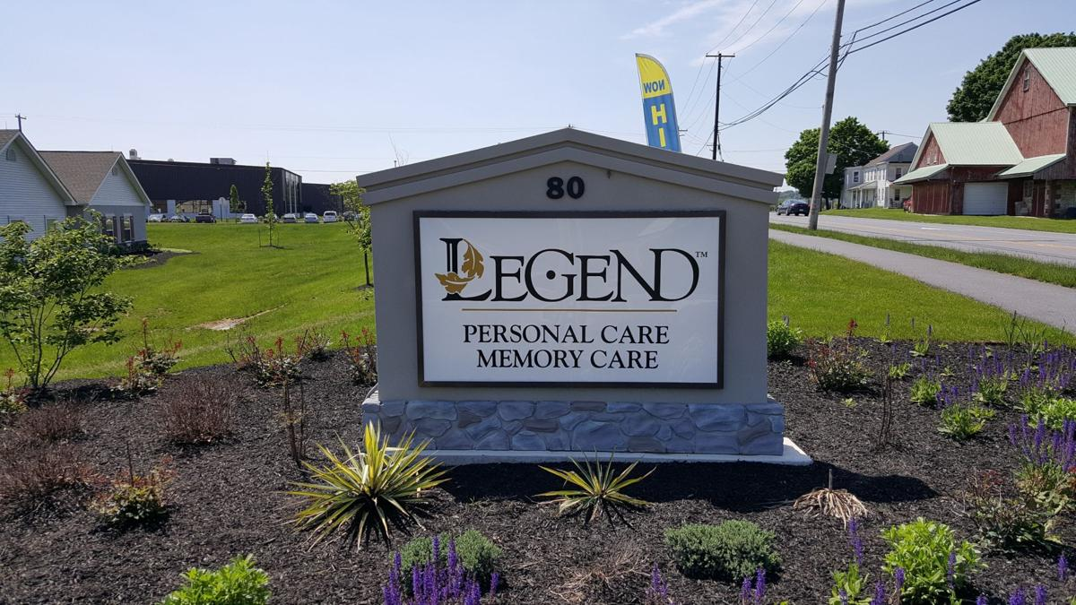 Name Of 2 Lancaster County Personal Care Homes Changes From Signature To Legend Local Business Lancasteronline Com