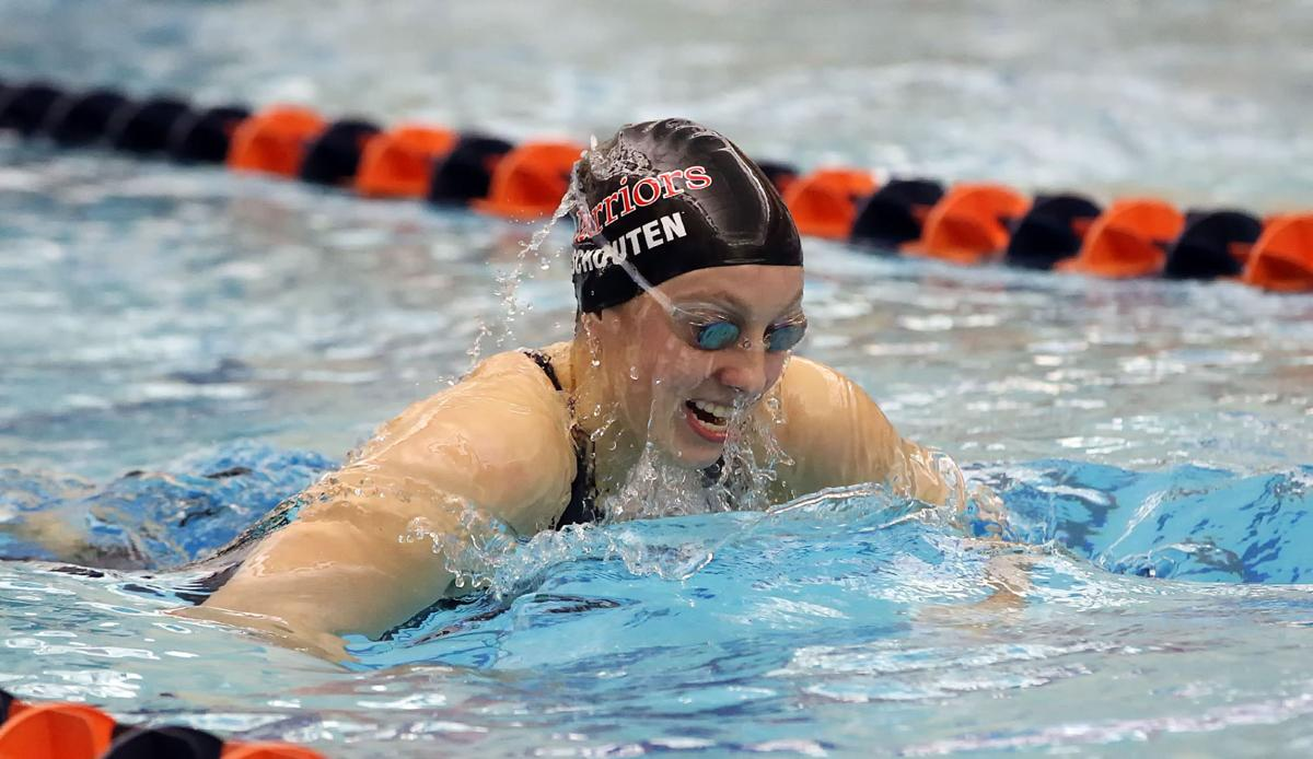 L l league swimmers claim nine spots on all america list - Rash on legs after swimming in pool ...