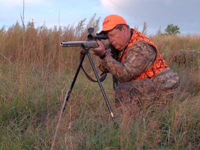 Hunters United for Sunday Hunting files lawsuit seeking Sunday hunting